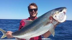 Terrigal Blue Water Fishing Charters