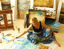 Sissi Janku Art Studio