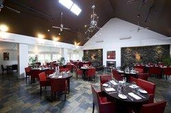 Bella Char Restaurant + Wine Bar
