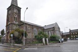 Christ Church, Church of Ireland, Fermoy, County Cork
