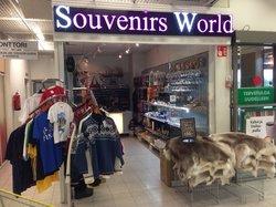Souvenirs World
