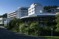 Parkhotel im Rehabilitations- und Präventionszentrum Klinikum