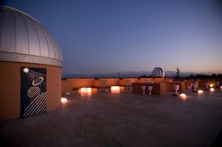 Observatoire Astronomie - Centre Culturel Atlas Golf Marrakech