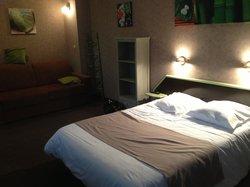 Hotel Restaurant Portes de Meuse