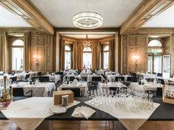 Allegra Restaurant Hotel Belvedere