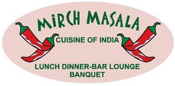 Mirch Masala Cuisine of India