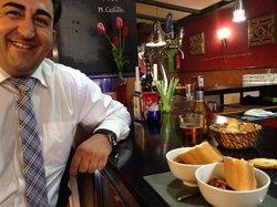 Gastrobar Cafe Torero
