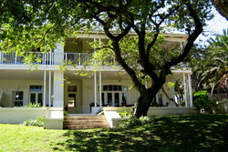 Coral Tree Colony B&B