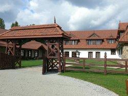 Chutor Kozacki Hotel  & Spa