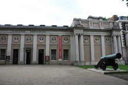 Discover Greenwich Visitor Centre