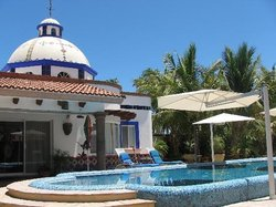Hacienda Paraiso de La Paz