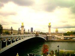Stadtrundgang Paris