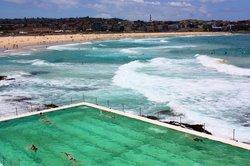 Bondi Icebergs pool - Sydney