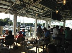 The Point Crab House & Grill