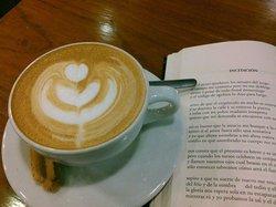 Ágora Café y Arte