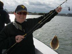 Fishing Tortuga