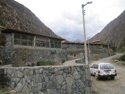 Baños Termales de Huancahuasi