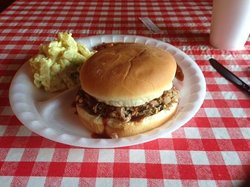 Smoke Shack Bar-B-Q