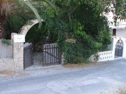 Metochi House & Phaestos Villa