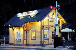 Placerville Coffee Depot
