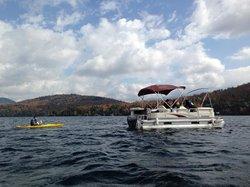 Placid Boat Rentals