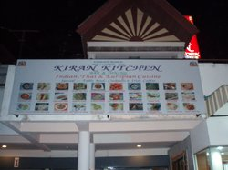 Kiran Kitchen