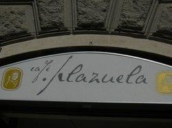 Cafe Plazuela