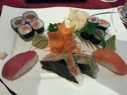 Sumo Sushi Bar