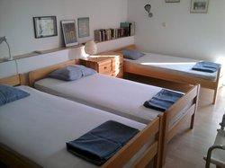 Accommodation Rupine