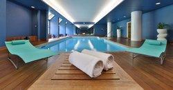 BEST WESTERN PLUS Hotel Le Favaglie