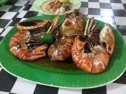 Sunda kelapa Seafood Restaurant, Jakarta