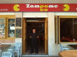 Zampacome