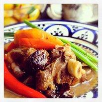 Laziza - a taste of Lebanon