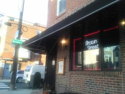 Brown Street Pub