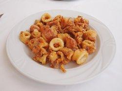 Vritomartes Restaurant