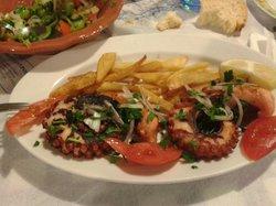 Restaurant Dimitris