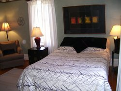 Dempster House Bed & Breakfast