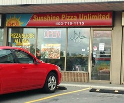 Sunshine Pizza Unlimited