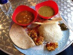 India Fast Food