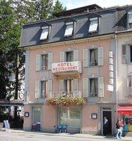 Hotel de la Dent du Midi