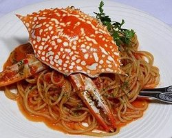 Italian Cuisine Mandrino