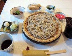 Juwari Soba Restaurant Ccube