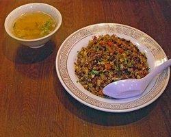 Dining Yukawa
