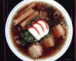 Chinese Soba Oishi-ya Sakudaira