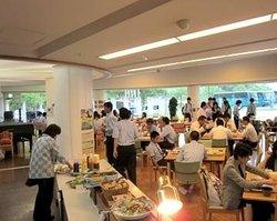 Hiroshima International Plaza Restaurant Racoolto