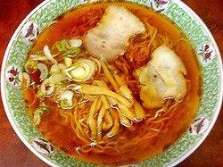 Chinese Soba Nakatsubo