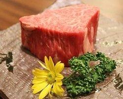 Grilled Beef Osaka-ya