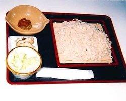 Furusato Kachan Ichiba Yamamoto Hokuchi Soba