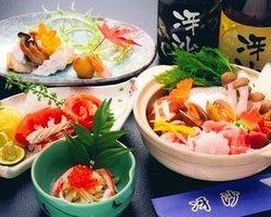 Japanese Cuisine & Soba Sasa