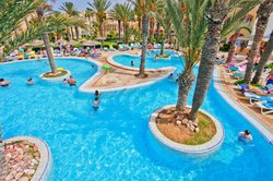 Houda Golf and Beach Club